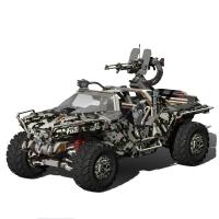 003-AMG Transport Dynamics M12 FAV Warthog