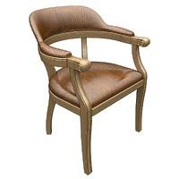 003-Кресло классическое